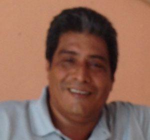 Efraim Campos